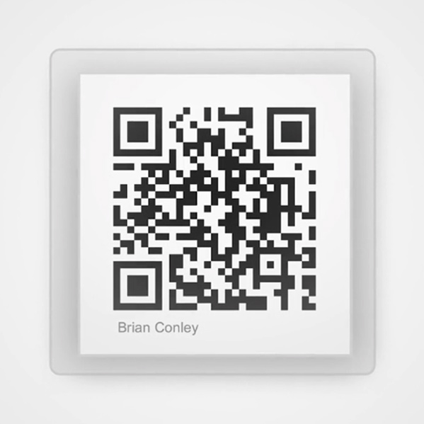 RedCritter student QR codes