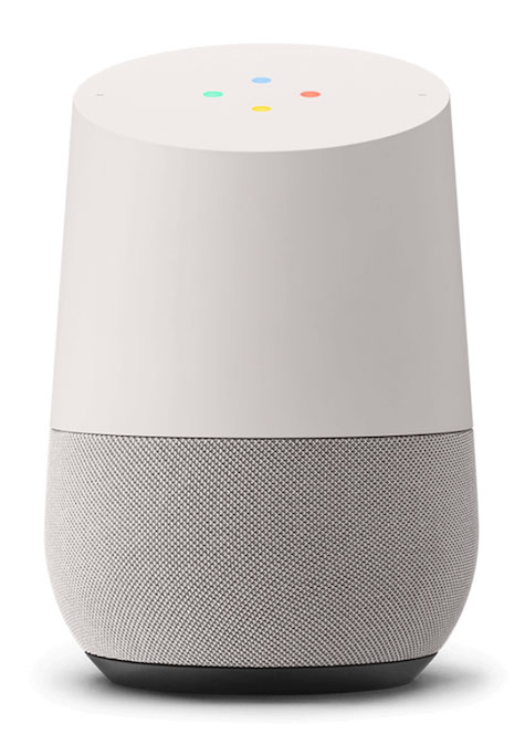 RedCritter School Google Assistant